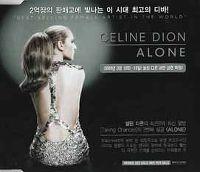 Cover Céline Dion - Alone