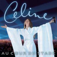 Cover Céline Dion - Au cœur du Stade