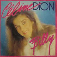 Cover Céline Dion - Billy