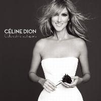 Cover Céline Dion - Celle qui m'a tout appris
