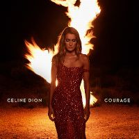Cover Céline Dion - Courage