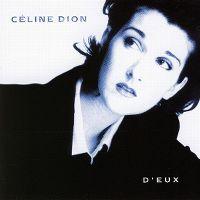 Cover Céline Dion - D'eux