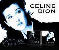 Cover Céline Dion - D'eux + D'elles