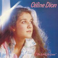 Cover Céline Dion - Du soleil au coeur