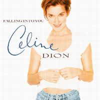 Cover Céline Dion - Falling Into You