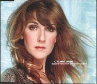 Cover Céline Dion - Goodbye's (The Saddest Word)