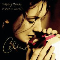 Cover Céline Dion - Happy Xmas (War Is Over)