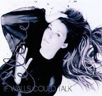 Cover Céline Dion - If Walls Could Talk
