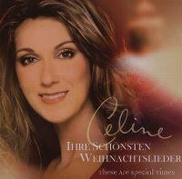 Cover Céline Dion - Ihre schönsten Weihnachtslieder
