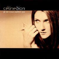 Cover Céline Dion - Je ne vous oublie pas