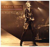 Cover Céline Dion - Je sais pas (Live) / J'attendais