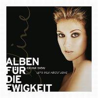 Cover Céline Dion - Let's Talk About Love
