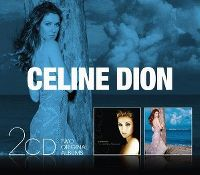 Cover Céline Dion - Let's Talk About Love + A New Day Has Come