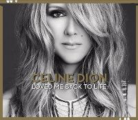 Cover Céline Dion - Loved Me Back To Life