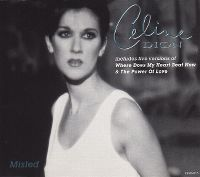 Cover Céline Dion - Misled