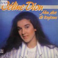 Cover Céline Dion - Mon rêve de toujours