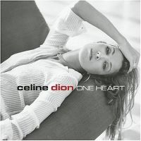 Cover Céline Dion - One Heart