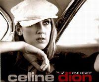 Cover Céline Dion - One Heart