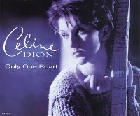 Cover Céline Dion - Only One Road