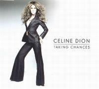 Cover Céline Dion - Taking Chances