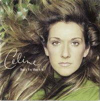 Cover Céline Dion - That's The Way It Is