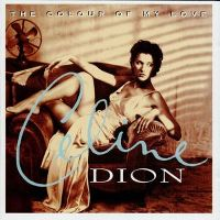 Cover Céline Dion - The Colour Of My Love