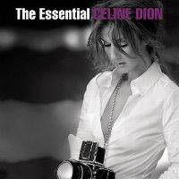 Cover Céline Dion - The Essential
