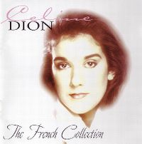 Cover Céline Dion - The French Collection