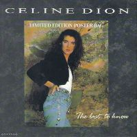 Cover Céline Dion - The Last To Know