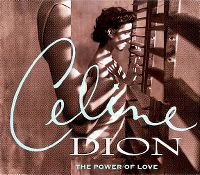 Cover Céline Dion - The Power Of Love
