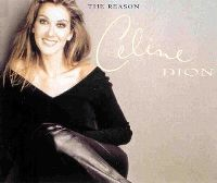 Cover Céline Dion - The Reason