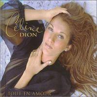Cover Céline Dion - Tout en amour
