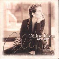 Cover Céline Dion - Zora sourit