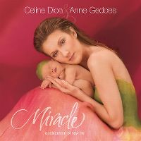 Cover Céline Dion & Anne Geddes - Miracle