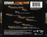 Cover Céline Dion, Cher, Dixie Chicks, Shakira - Divas Las Vegas