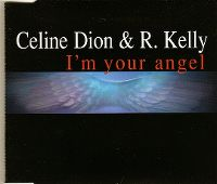 Cover Céline Dion & R. Kelly - I'm Your Angel