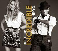 Cover Céline Dion with Ne-Yo - Incredible