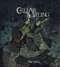 Cover Cellar Darling - The Spell