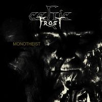 Cover Celtic Frost - Monotheist