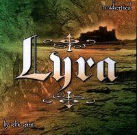 Cover Celtic Spirit - Lyra
