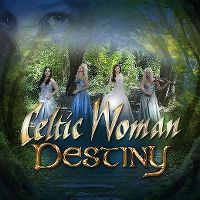 Cover Celtic Woman - Destiny