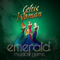 Cover Celtic Woman - Emerald - Musical Gems