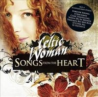 Cover Celtic Woman - Songs From The Heart