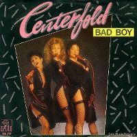 Cover Centerfold - Bad Boy