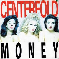 Cover Centerfold - Money