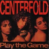 Cover Centerfold - Play The Game