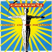 Cover Centory - Point Of No Return