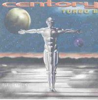 Cover Centory & Turbo B. - Alpha Centory