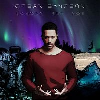 Cover Cesár Sampson - Nobody But You