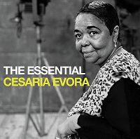 Cover Cesária Évora - The Essential